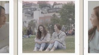 鄭氏姐妹合體!Jessica新歌《睡不著》預告公開,《J&K》要播了?