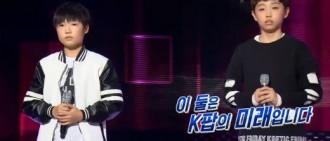 [視頻]KPOP STAR6朴賢鎮-金鐘錫展合作舞台 楊賢石盛讚:能夠成為GD&太陽