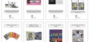 SM Entertainment 提交8個作品在《德國紅點設計大獎》獲獎