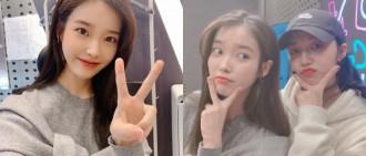 IU透露5月開始拍新電影 大談今年座右銘「輕鬆、快樂、多產」
