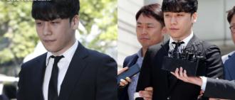 勝利「8宗罪」移交軍事法庭 事隔7個月再受審