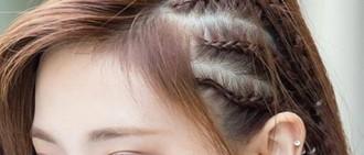 TWICETzuyu不同的髮型相片在日本網上受到廣傳及討論