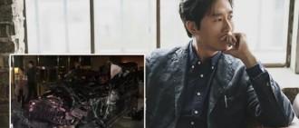 韓國演藝圈再傳噩耗!為見父母返鄉,21歲男歌手車禍慘死成焦屍