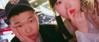 """韓娛圈的""""現實兄妹""""組合,金希澈問:為什麼會覺得哥哥很丟臉?"""
