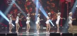 [柳熙烈的寫生簿] AOA - Miniskirt + Short Hair
