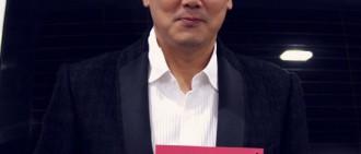 趙震雄獲「tvN 10 Awards」大獎 獎感言頗具深度
