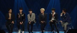 姜勝允自曝開始覺得Winner很土 羨慕Bobby和劉在石出演藝能