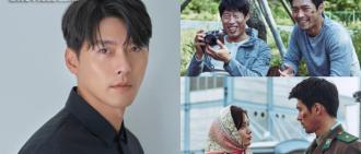 玄彬接拍《秘密任務》續集再做北韓特警 下月正式開鏡