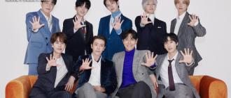 SJ出道15周年 為歌迷準備長達一個月「逆應援」活動