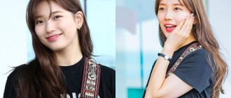 「Suzy胖了」登熱搜 粉絲:臉圓一圈更可愛
