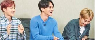 《無挑》曝劉在錫EXO預告照 合作舞台17日播出