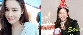 孫藝珍39歲生日影片引熱議 網民:還以為是90年代的影片