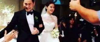 金希澈在Mithra Jin婚禮感慨連連 「我什麼時候能結婚?」