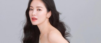 宋慧喬疑因離婚辭演新劇 公司否認:從一開始就拒絕