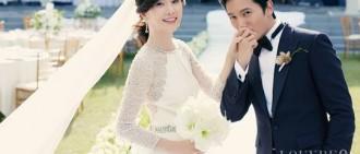 票選最佳藝人夫婦冠軍:池晟、李寶英