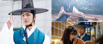 SF9澯熙首擔正男一演朝鮮作曲家 穿越現代守護前世情人