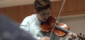 Henry加盟tvN新綜藝《Always Cantare》 展天才演奏實力引關注