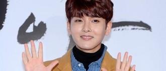 厲旭6月14日入伍Super Junior只剩圭賢待定中