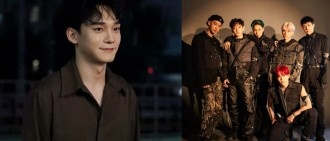 EXO首位人夫CHEN喜獲千金升級做老竇 公司已證實