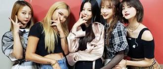 女團EXID終於5人全體回歸,成員公開等了2年的5人合體感想!