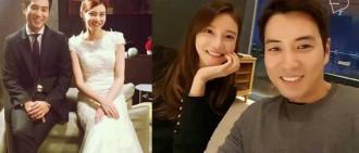 夫妻合流 朱相昱加入HB娛樂公司 與妻子車藝蓮做同門