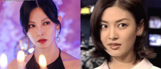 金素妍演惡女奸到出汁 劇迷瘋重溫20年前成名作《愛上女主播》