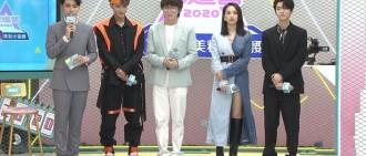 從SJ到RV 這個招牌動作暴露他們都是SM娛樂出身