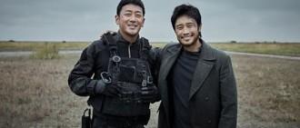 《與神同行》團隊再合作 李炳憲河正宇對抗火山浩劫