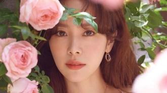 金高銀秋瓷炫李智雅閨蜜?這臉蛋和身材,居然是40歲的韓志旼