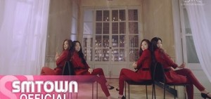 [MV] Red Velvet - Be Natural (feat. SR14B 'TAEYONG (태용)')