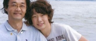 Bobby兒時照片於節目中公開 Rapper的捲毛+笑眼可愛無比