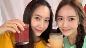 """歌手鄭秀妍回歸!Jessica發布新歌,鄭秀晶""""出鏡"""""""