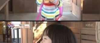 《超人回來了》秋小愛第一次跑腿為何故意失敗?