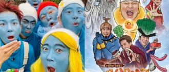 《新西遊記8》將留韓拍攝 預計需時兩個月開拍日期未定