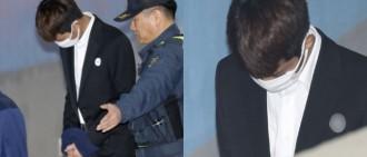 鄭俊英承認所有罪行 律師表示不希望國民參與審判