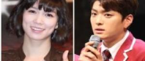 天上智喜成員Lina與音樂劇演員結良緣 11月22日結婚
