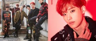 FNC新男團成員被爆是「EXO黑粉」又對Jimin有「幻想」 未出道先寫道歉信