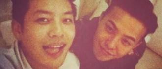 「離開也是兄弟」 Se7en公開為G-Dragon慶生