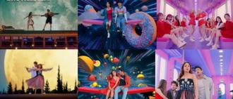 印度人氣歌手新曲MV涉抄襲B1A4、IZ*ONE 公司將考慮採取行動