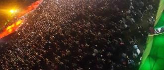 I.O.I方回應慶典舞台遲到爭議 稱提早抵達準備