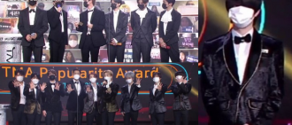 《TMA》頒獎禮BTS、SJ擸4獎成大贏家 希澈唔露樣照搶鏡