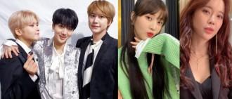 30位知名韓國歌手將合唱抗疫歌 SJ、RV、白智英等溫暖獻聲