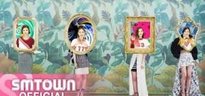 [MV] Red Velvet - 幸福(Happiness)