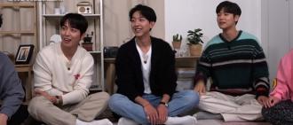 CNBLUE成員上節目分享軍中故事 鄭容和:是靠ITZY的歌曲堅持
