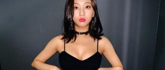 網傳CLC丞延疑似後台被打片 男工作人員奇怪動作惹熱議