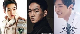 新陸軍音樂劇陣容超勁!服役男團偶像齊集出演