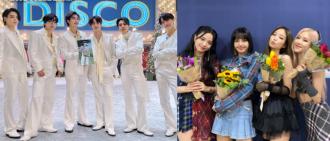JOOX公布2020音樂年度回顧 港人最愛聼BTS同BLACKPINK