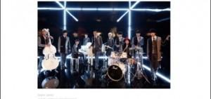 SJ正規7輯THIS IS LOVE MV在美好評
