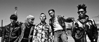 BIGBANG《LOSER》逆襲第一位持續大熱 見證BIGBANG威力!