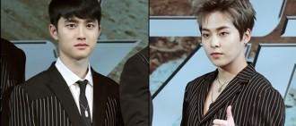 EXO軍中合體 D.O.、XIUMIN確定出演陸軍音樂劇《歸還》